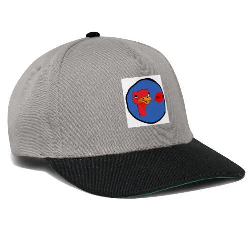 de struisvogel - Snapback cap