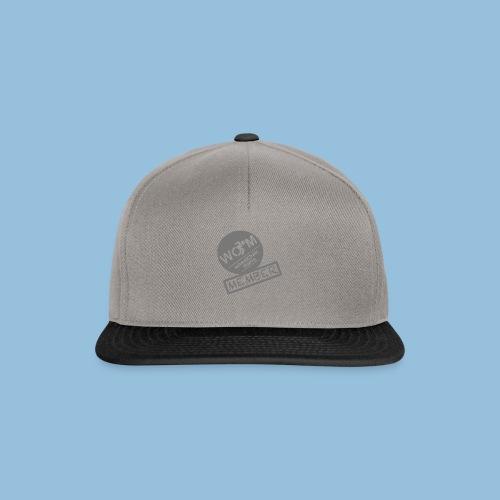 WheelChair Mafia member 001 - Snapback cap
