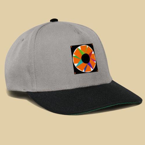 Your Biggest Fan - Snapback Cap
