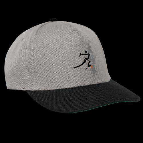 taiji danbian - Snapback Cap