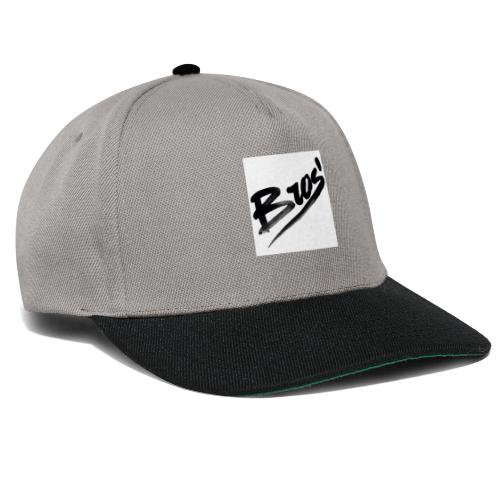 bros - Snapbackkeps