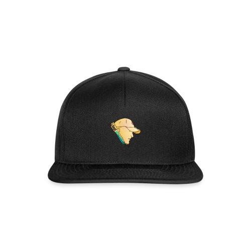 Löppt ALLWEDDER türkis - Snapback Cap