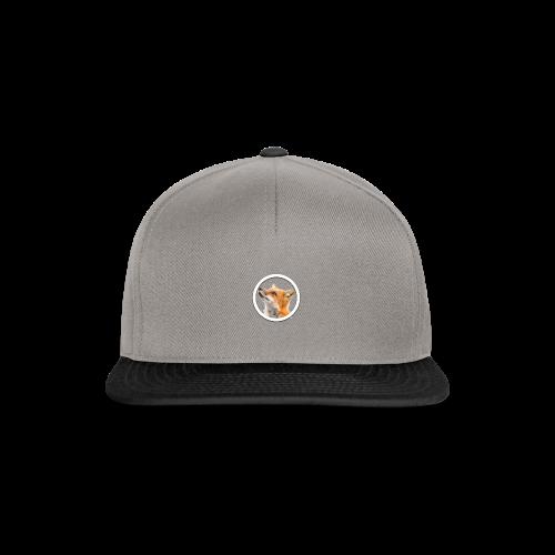 HetVossenKanaal - Snapback cap