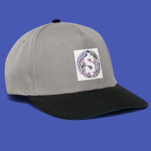 MOBDollarSign - Snapback Cap