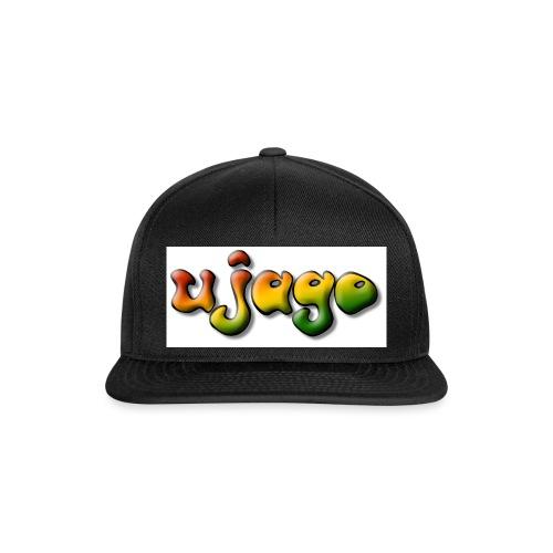 ujago farbig - Snapback Cap