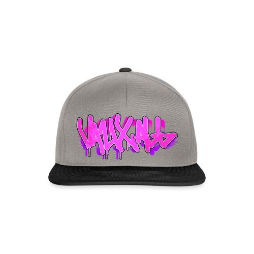 Graffiti | PINK - Snapback Cap