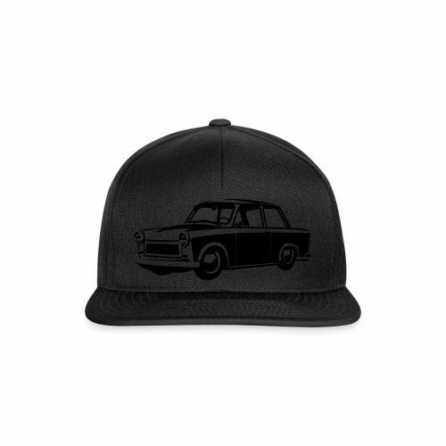 Trabant 601 tuning - Snapback Cap