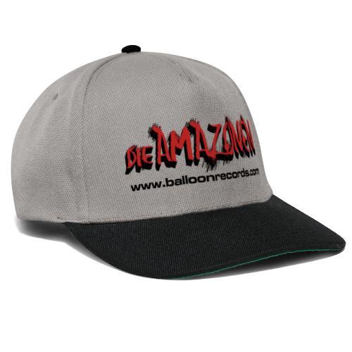 Die Amazonen - Snapback Cap