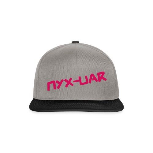 Nyx-Uar - Snapback Cap