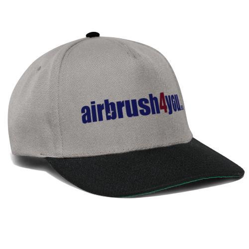 Airbrush Europe - Snapback Cap