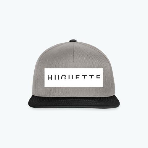 Huguette - Casquette snapback