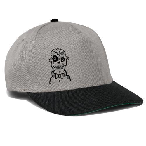 Hässige Kopf - Snapback Cap