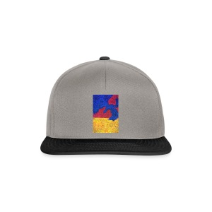 I Wanted Always To Be Bird - Czapka typu snapback
