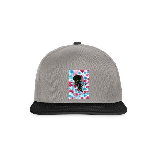 jellyfish - Snapback Cap