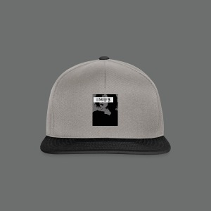 IMUS MOVEMENT - Snapback Cap