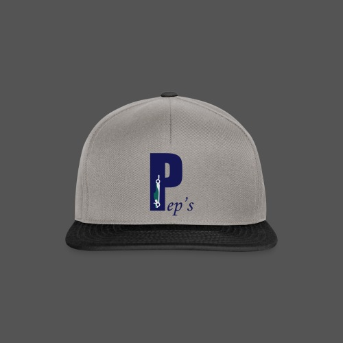 Pep's - Casquette snapback
