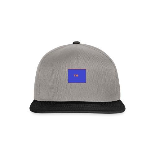 tg shirt special - Snapback cap