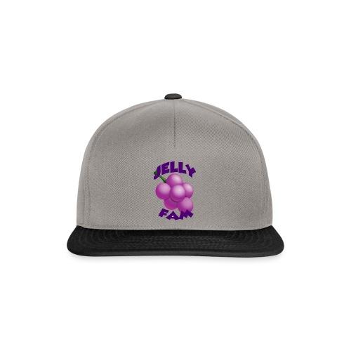JellySquad - Snapback Cap