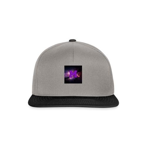 STARTER DESIGN - Snapback Cap