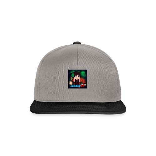LlexelYT Colour - Snapback Cap