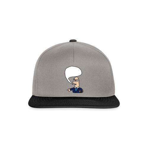 Chef - Snapback Cap