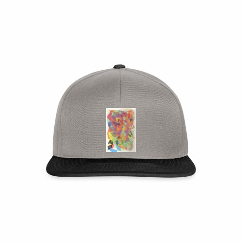 1539311358772 - Snapback Cap