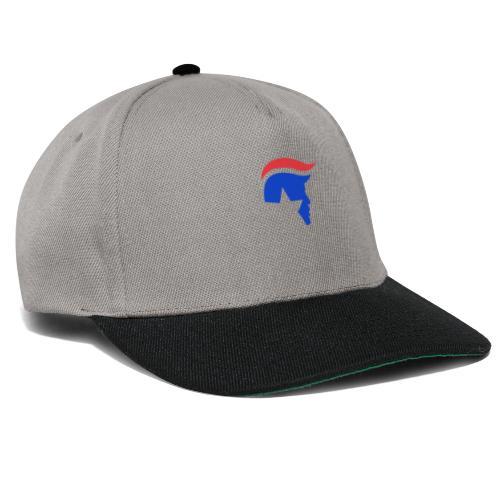 Trump Logo - Snapback Cap