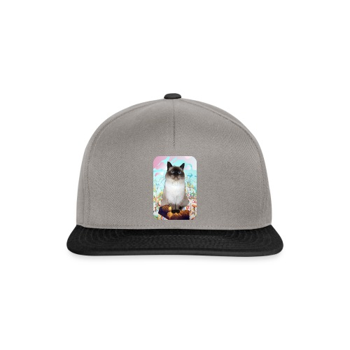 Billy Stargazing - Snapback cap