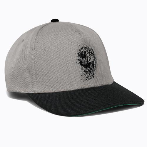 tiger bengal - Snapback Cap