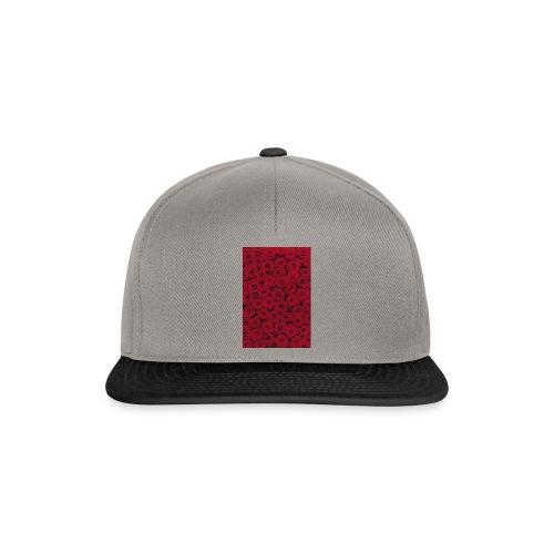 Roselyn - Snapback Cap