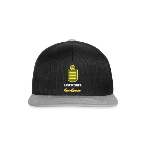 GagaGarden fanejunker - Snapback-caps