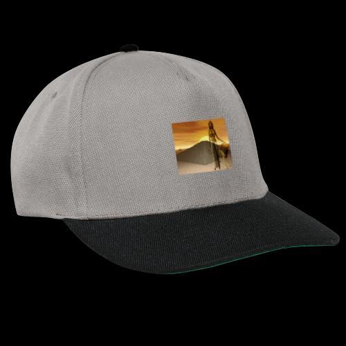 FANTASY 1 - Snapback Cap