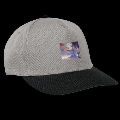 FANTASY 3 - Snapback Cap