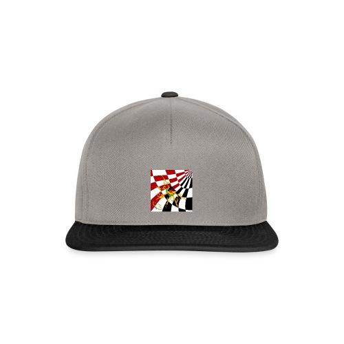 Spilla Flag - Snapback Cap