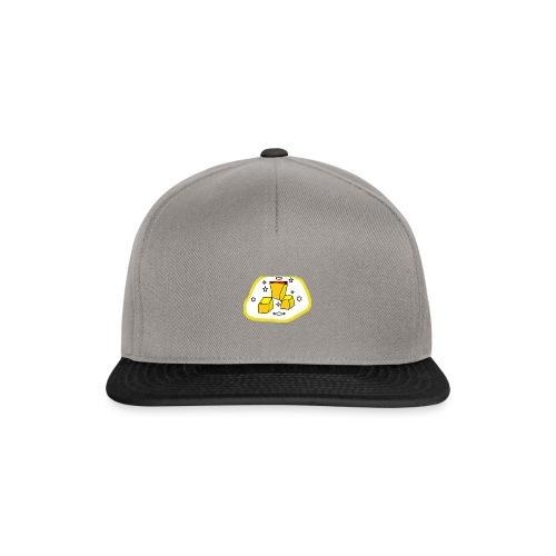 The Golden Dong - Snapback Cap