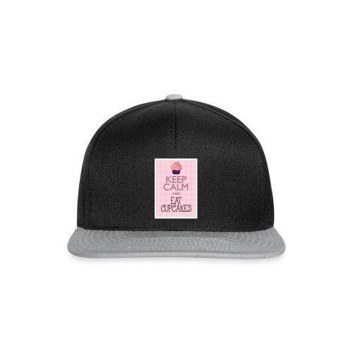 cupcake - Snapback Cap