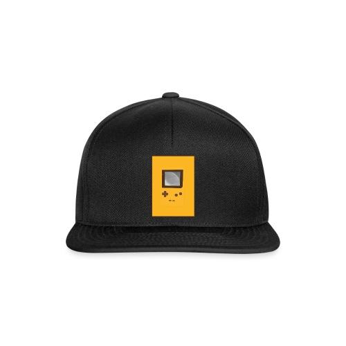 Game Boy Nostalgi - Laurids B Design - Snapback Cap