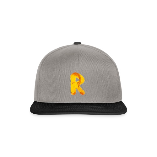 RaG Gaming™ small logo - Snapback-caps