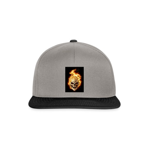 OR bag - Snapback Cap