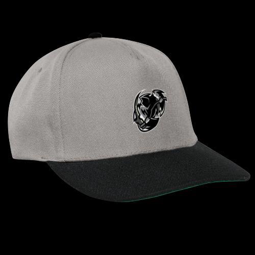 tsrschwarz weis - Snapback Cap