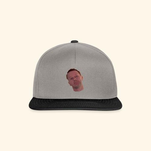 isaacnavarroheed - Snapback Cap
