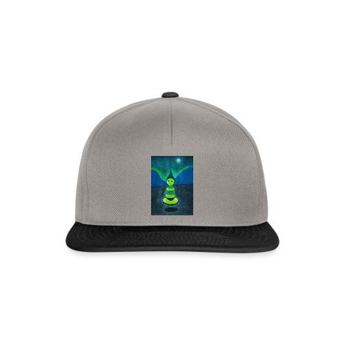 Humanoid - Snapback Cap