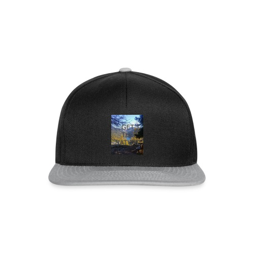 Get the Nature - Snapback Cap