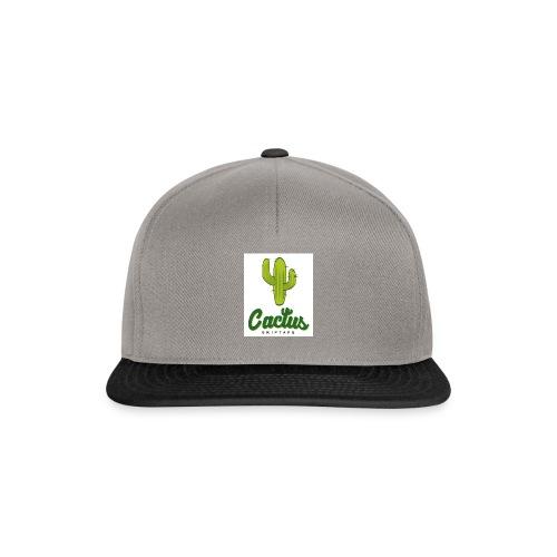 Cactus friptape - Gorra Snapback
