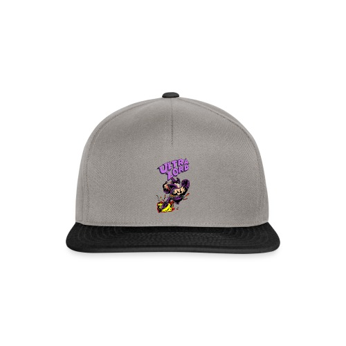 Sheen s Ultra Lord - Snapback Cap