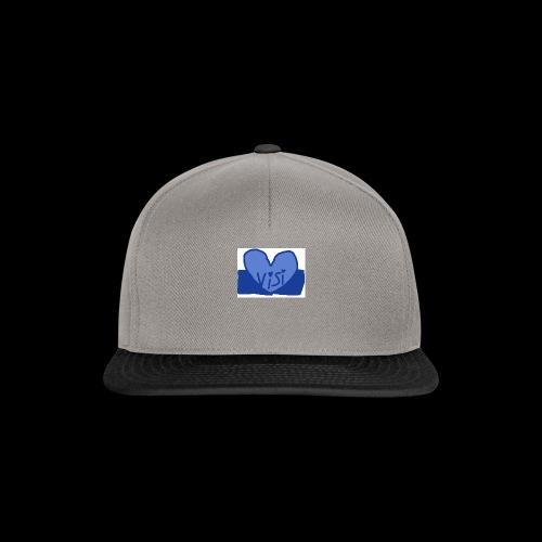 visi isiv - Snapback Cap