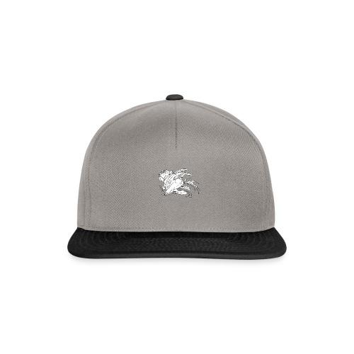 fat birdman - Snapback Cap