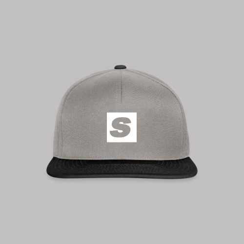 SQWUAD | Knuffelbeer - Snapback cap