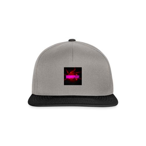 Scoreplay standard t-shirt - Snapback Cap