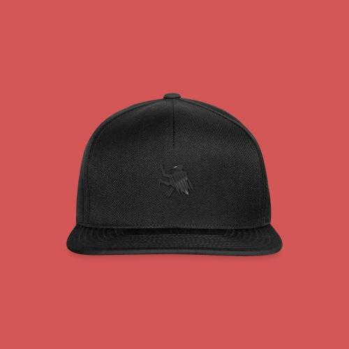 Nörthstat Group ™ Black Alaeagle - Snapback Cap